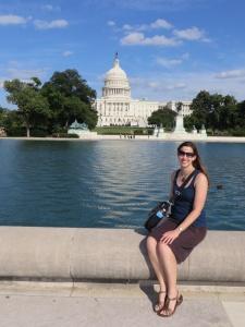 Traveling again... DC in September 2013