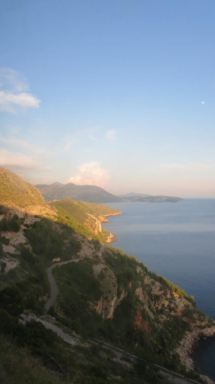Montenegro bound