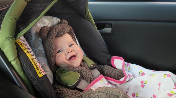 Cutest teddy bear ever.